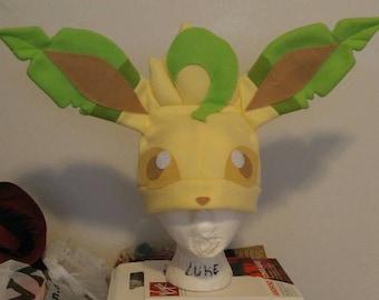 Pokemon Hat - Leafeon