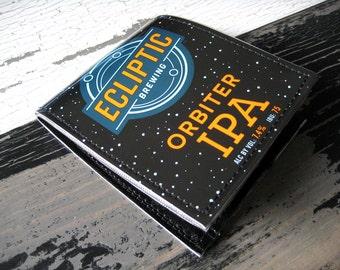 Ecliptic Orbiter IPA Wallet