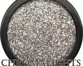Chromalights Foil FX Pressed Glitter-Platinum Ice