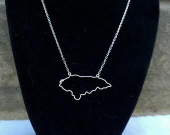 Honduras Necklace