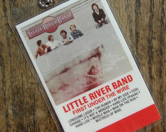 Little River Band Tag