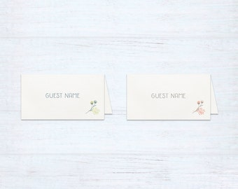 Place Cards – Laurel