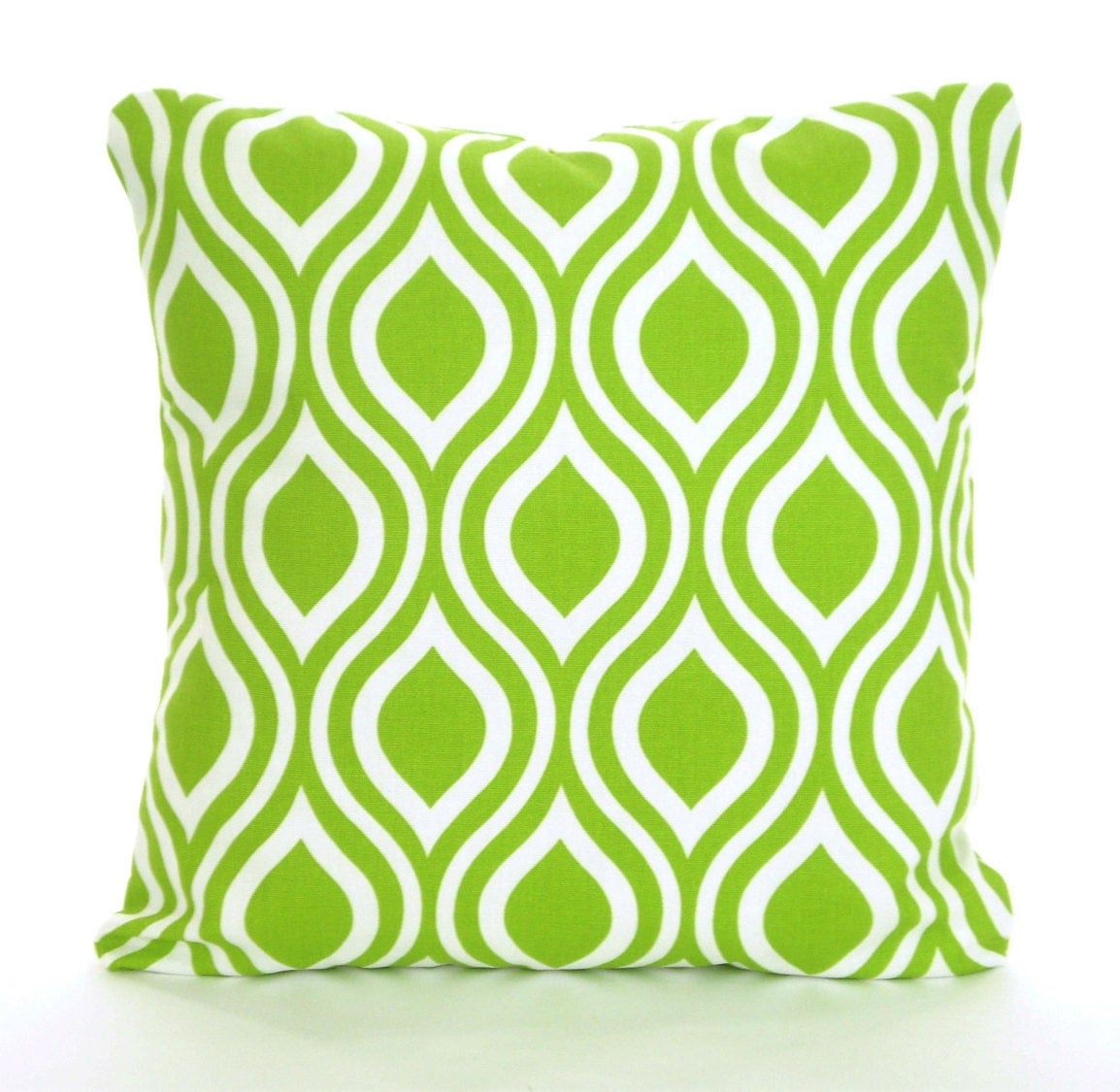 Decorative Pillows For Bed Green : Green Pillow Covers Decorative Throw Pillows Cushion Covers