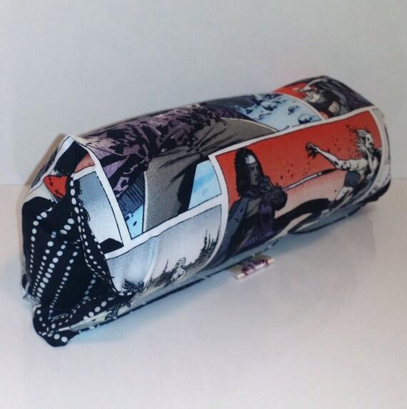 Infant Car Seat ARM PAD Handle Cover Wrap Reversible