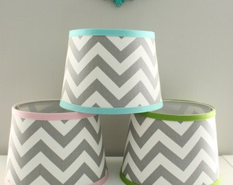 Custom Nursery Lamp shade