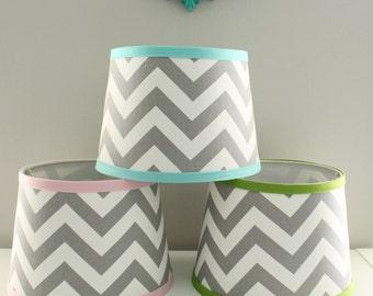 Lamp shades etsy custom nursery lamp shade mozeypictures Choice Image