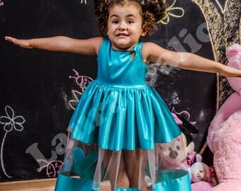 Mini Julia Dress