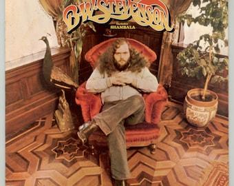 B. W. Stevenson, My Maria Includes Shambala, 1973 RCA Lp Vintage Vinyl Record Album Progressive Country Rock