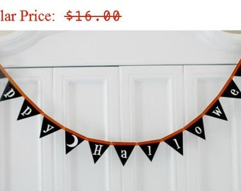 Halloween Decorations, Halloween Banner, Happy Halloween banner, Halloween Photo Booth prop