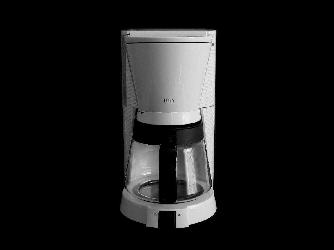 Braun Coffee Maker Type 3116 : Braun Coffee Maker Type 3093 Flavor Select Drip Coffeemaker
