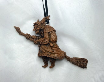 La Befana the Witch Ornament