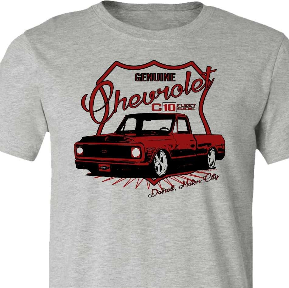Old Chevy Truck >> Classic Chevy Truck Shirts Pictures to Pin on Pinterest - PinsDaddy