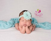 You Pick 1 Baby Headband - 14 Color Options - Baby Girl Headbands - Baby Bow Headband-Baby Hair Accessories- Newborn Infant Headband, Bows