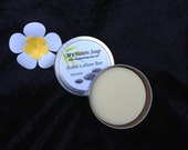 Solid Vegan Lotion Bars on sale now