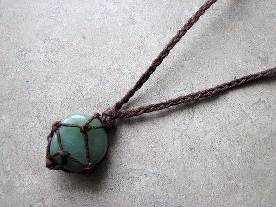 Healing Crystal Necklace Meaning