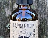 Headache Relief Massage Oil