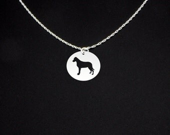 Chinook Necklace - Chinook Jewelry - Chinook Gift