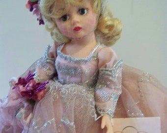 Angel of Bliss Madame Alexander 10 inch doll