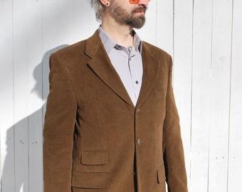 Ralph Lauren Sport Coat, Blazer w/ Ticket Pocket