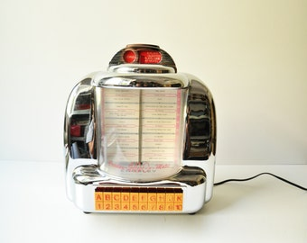 Crosley Collector's Edition Radio Cassette Player Limited Edition Radio Number 1405 Model CR-9 - Nostalgia Radio