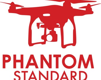 how to build a drone similar to phantom 4
