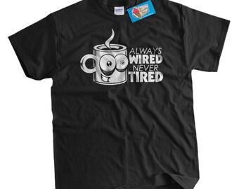 Coffee tshirt   Etsy