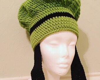 Crochet Goofy Inspired Hat