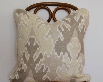 20x20 Kelly Wearstler Bengal Bazaar Pillow Cover