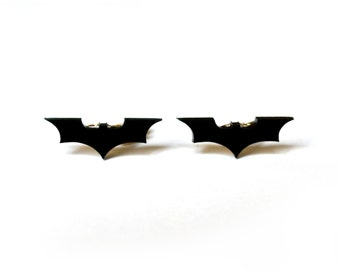 Batman The Dark Knight cufflinks