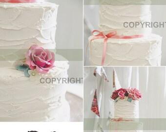 High quality wedding cake stock images iced wedding cake