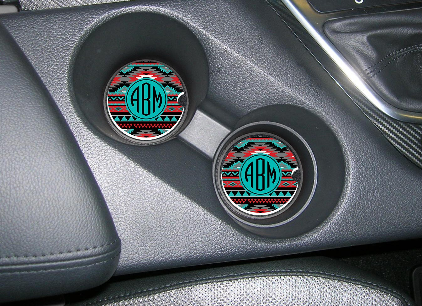 custom car coasters cup holder coasters design your own