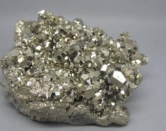 Pyrite Cluster | Peru