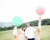 "Giant Balloons - 36"" Round Latex Balloon"