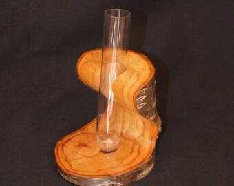 Bud Vases Cherry