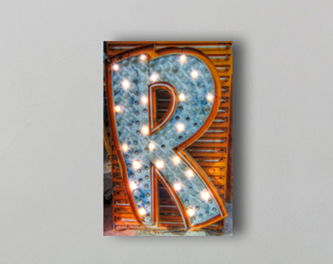 marquee light up letters marquee led letter r light up letter r vegas letter 23581 | il fullxfull.857583079 96qr