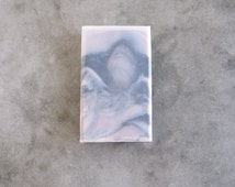 Lavender & Amyris Handmade Soap, Artisan, Cold Process, Small Batch, Natural Skincare