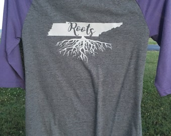 Tennessee Roots Shirt