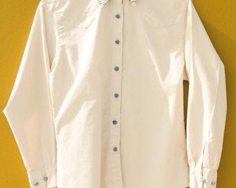 70's Wrangler Shirt
