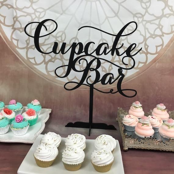 Dessert Table Sign, Cupcake Bar, Birthday Dessert Table, Dessert Table, Dessert Table Decor, Baby Shower, Wedding Decor, Love is Sweet
