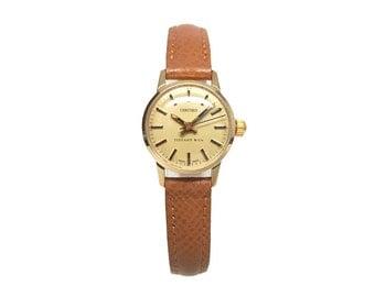 1960s Vintage Concord Tiffany & Co 14K ladies watch