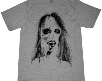Scary Stories To Tell In The Dark  Men's/Women's Graphic Tee