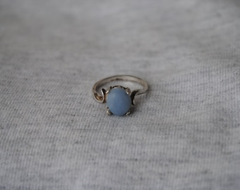 Angelite Ring, S7
