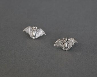 Bat Cufflinks Bat Gifts Gothic Cufflinks Halloween Cufflinks Halloween Gifts Vampire Gifts for Him Men's Gifts Gothic Gifts