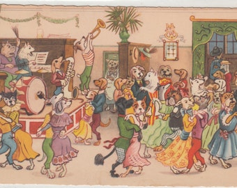 Marcel Schurman Christmas Cards