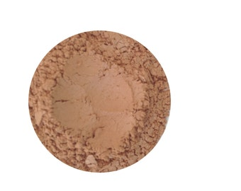 Champagne Mineral Eyeshadow