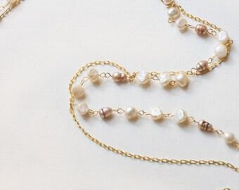 Perls Necklace