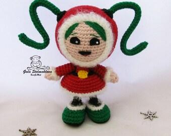 Free Crochet Pattern Umizoomi : Crochet umizoomi Etsy