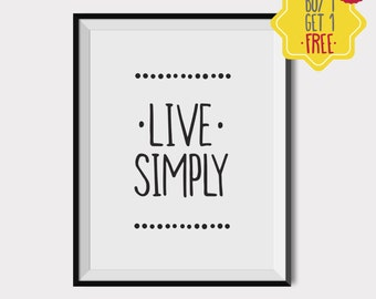 Yoga wall art etsy for Live simply wall art