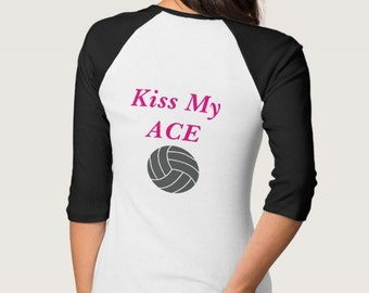Volleyball T-shirt, Volleyball Shirt, Volleyball Gift, Volleyball Tee, Volleyball Gear, Volleyball apparel, Gift For Volleyball Player