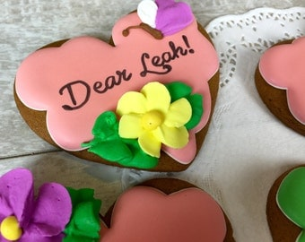 Compliment Cookies (One dozen)